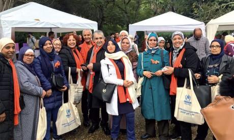 L'ONU-Femmes Maghreb lance la campagne des 16 jours d'activisme
