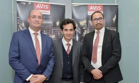 Grandes ambitions pour Avis Locafinance