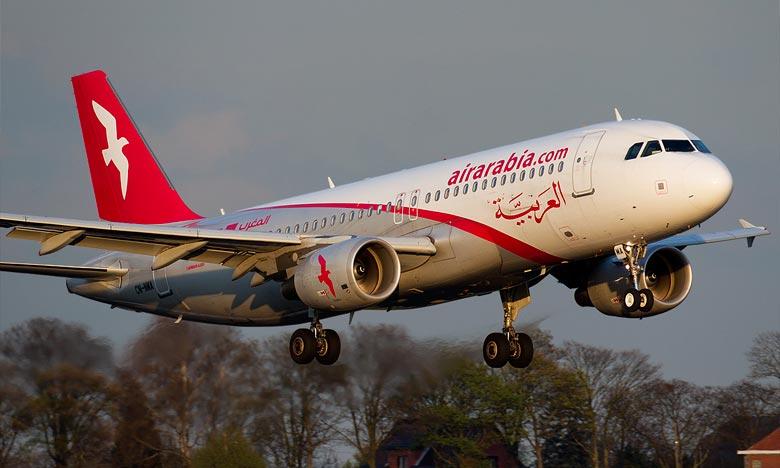 Un Airbus du transporteur low cost a atterri à l'aéroport d'Errachidia-Moulay Ali Cherif en provenance de Fès, donnant ainsi le coup d'envoi officiel de cette liaison aérienne. Ph : DR