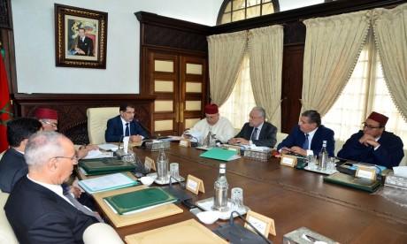 Caisse marocaine de l'assurance maladie : le décret de création approuvé