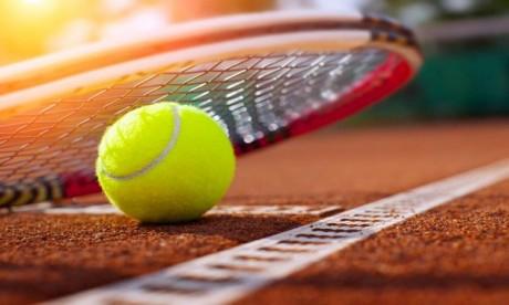 CAN-2018 de tennis : le Maroc en première place