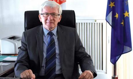 «Le Maroc est un partenaire incontournable dans la région, aussi bien  pour la Pologne que pour l'UE»