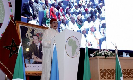 Les oulémas africains saluent l'Initiative Royale relative au lancement des causeries sur Al-Hadith Ash-Sharif «Addourous Al Hadithia»