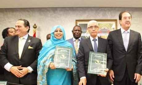 Les Jeux africains 2019 officiellement au Maroc