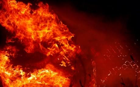 Incendie de Californie : de la peur et de l'émotion