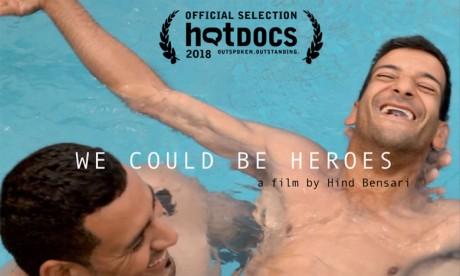 «We Could Be Heroes» sur 2M  le 18 novembre