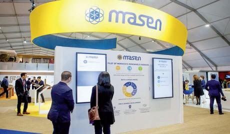 Masen s'allie à CMI Energy pour  le développement des tours solaires