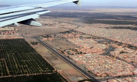 Une journée d'étude sur la planification urbaine et le développement territorial