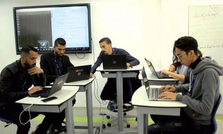 YouCode, une école nouvelle génération pour former  aux métiers du numérique