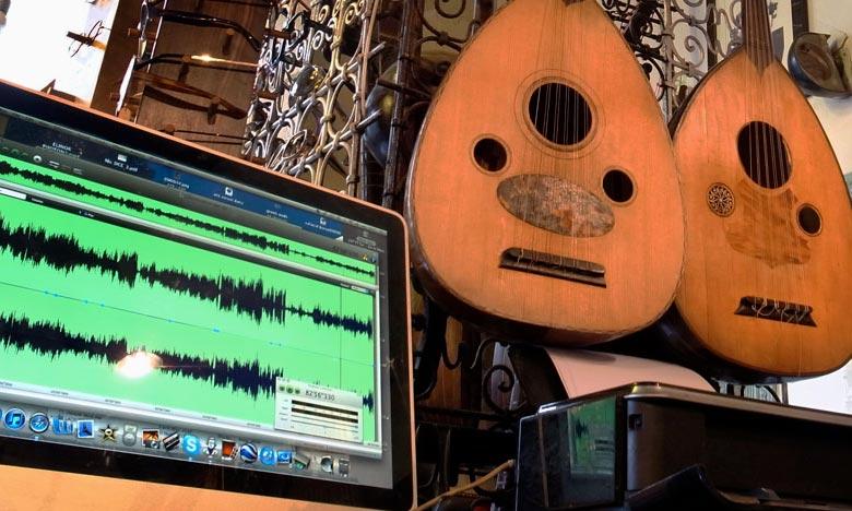 Production musicale : un Marocain primé au Caire