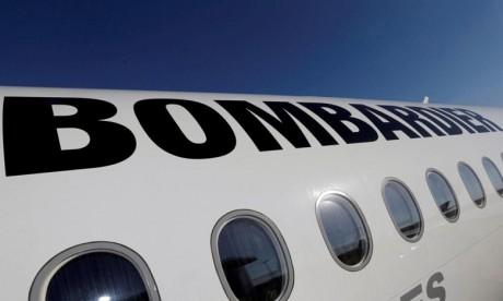 Bombardier envisage de licencier 5.000 employés