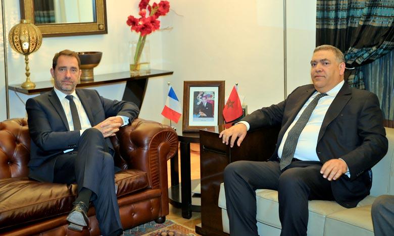 Le Maroc et la France engagés pour lutter contre le trafic des migrants