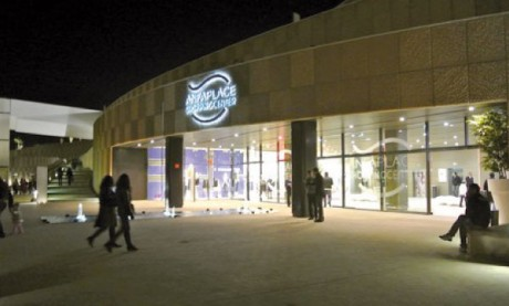 Anfaplace shopping center revient avec de nouvelles surprises