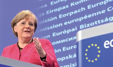 L'UE et Londres parviennent à un accord provisoire sur leurs  relations commerciales