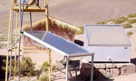 Banque Atlantique Mali s'engage  pour l'électrification des zones rurales
