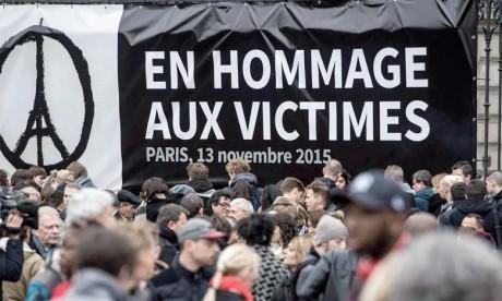 85 millions d'euros d'indemnisations versés aux victimes des attentats  du 13 novembre