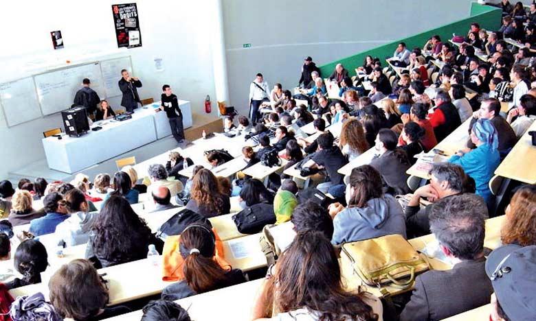 Classes préparatoires : Augmentation du nombre de places destinées à certaines filières