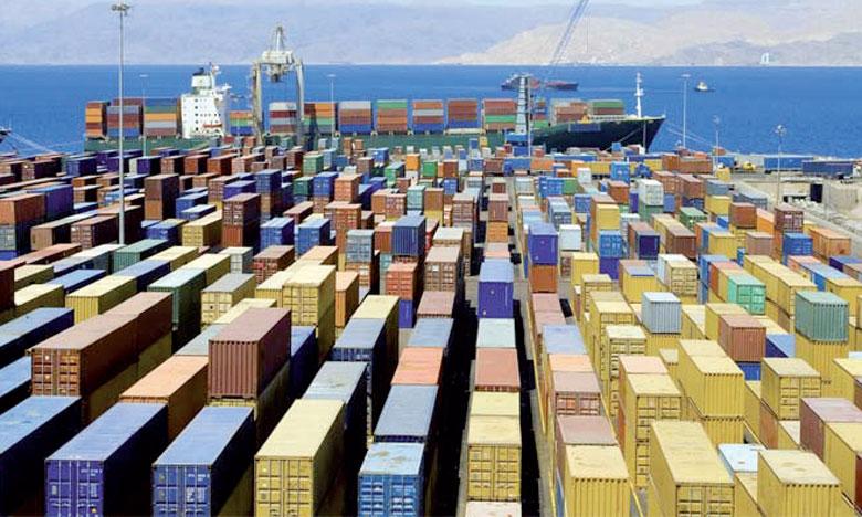 Block chain: quels impacts  sur les professions portuaires  et maritimes?