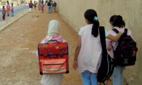 Adoption de nouveaux  horaires scolaires  à compter d'aujourd'hui