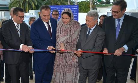 Planeta Formation & Universités inaugure son premier campus