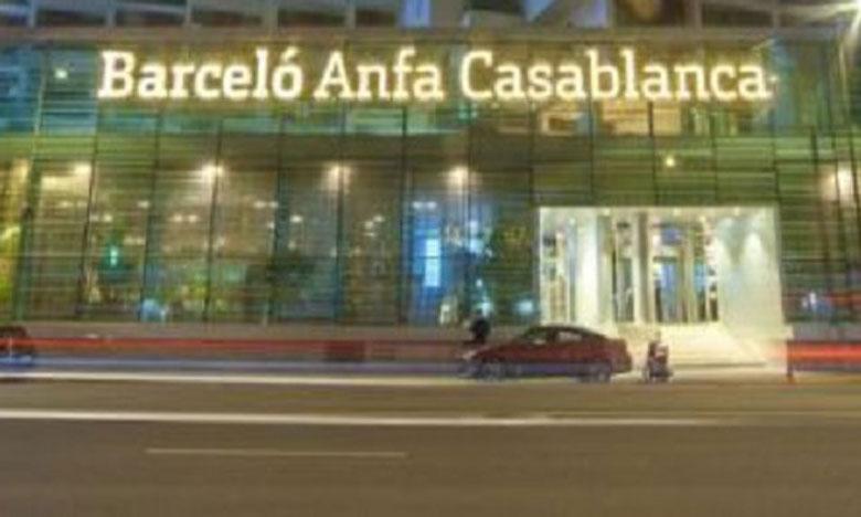 Barceló ouvre son 5e hôtel au Maroc