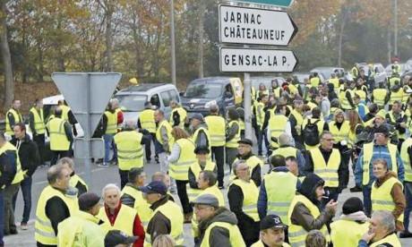 «Les Gilets jaunes» s'essoufflent