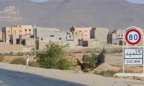 La suspension du Conseil de la région de Guelmim-Oued Noun prolongée de six mois