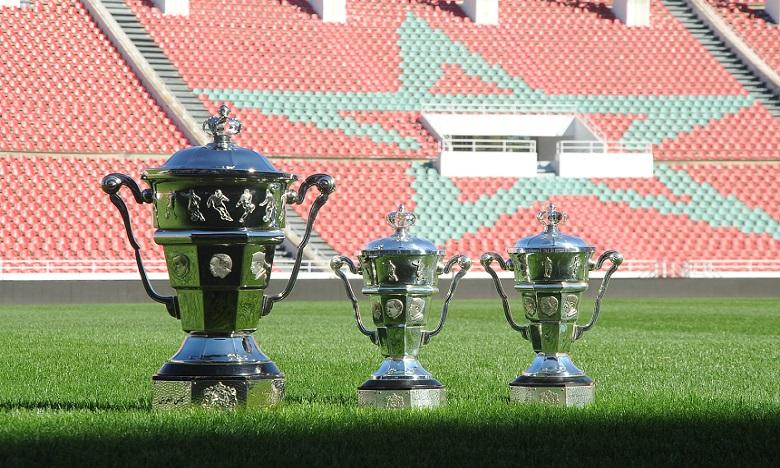 Le nom des arbitres et l'horaire de la finale RSB-WAF dévoilés