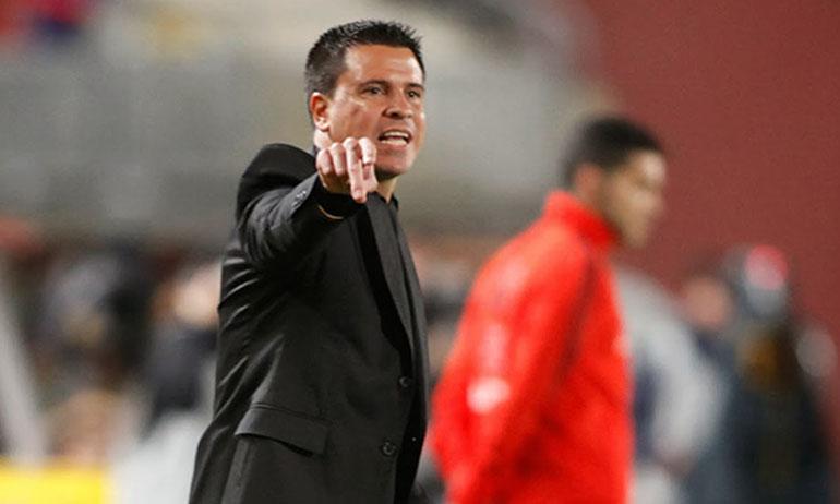 Le MAT règle ses dettes envers Sergio Lobera  et deux anciens joueurs