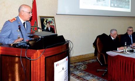 Hommage appuyé au courage et aux sacrifices des soldats marocains durant la Première Guerre mondiale