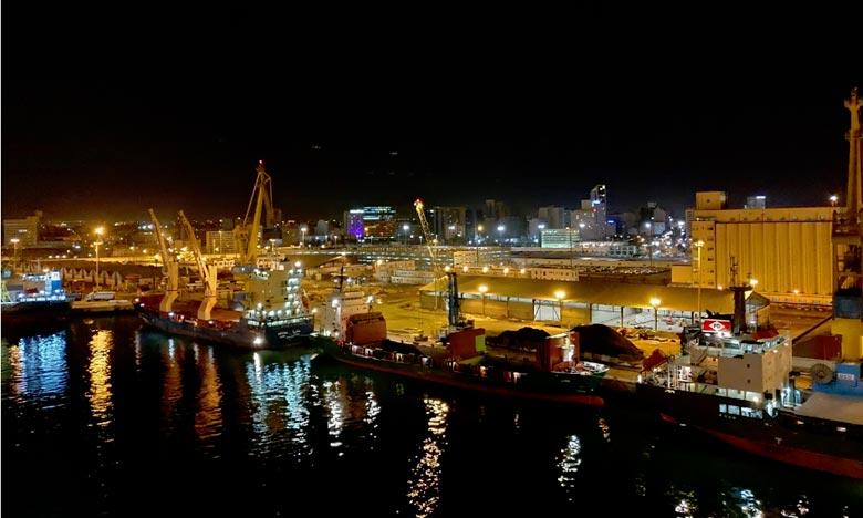 PortNet : Casablanca abrite la 4e Conférence annuelle