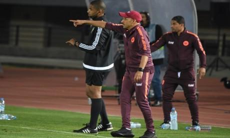 """Mounir Jaâouani, coach de la RSB : """"Une belle consécration pour le cadre marocain et non seulement pour ma personne"""""""
