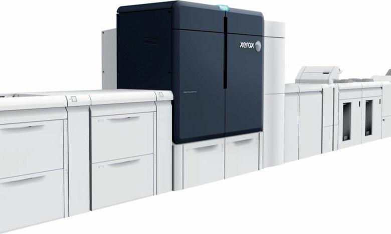 La Xerox Iridesse fait son entrée  sur le marché marocain
