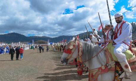 Le Festival d'Ajdir Izorane a tenu toutes ses promesses