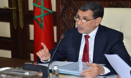 Dialogue social : El Othmani annonce un nouveau round vendredi
