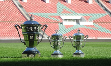 Officiel : La finale RSB-WAF se disputera le dimanche 18 novembre à Rabat
