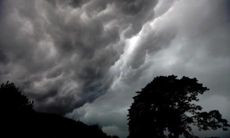 Météo : encore un temps pluvieux