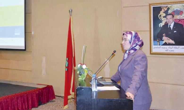 Des acteurs nationaux et territoriaux  africains en formation à Casablanca