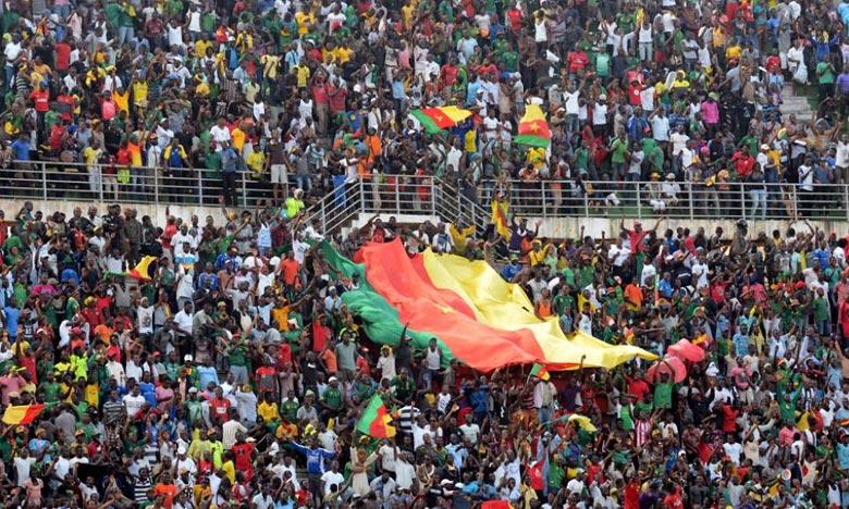 CAN-2019 au Cameroun : la CAF examine la question vendredi à Accra