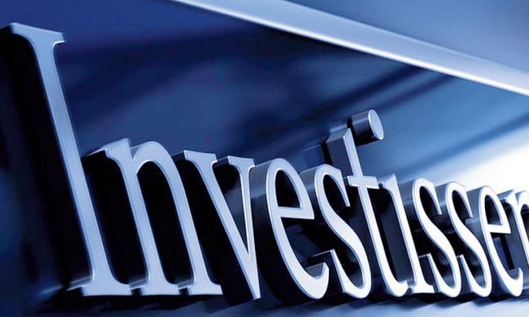 FMI: Stimuler l'investissement privé «plus indispensable  que jamais»