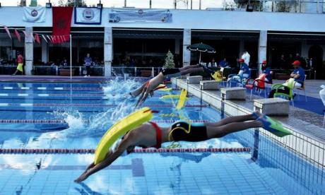 Sauvetage : Agadir hôte du Championnat du monde en 2022