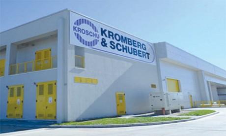 Kromberg & Schubert inaugure une usine à Kénitra