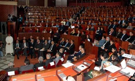 La première partie du projet de loi de Finances a été adoptée à la majorité. Ph. DR