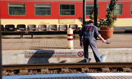 Les dates-clés qui retracent l'histoire du rail au Maroc