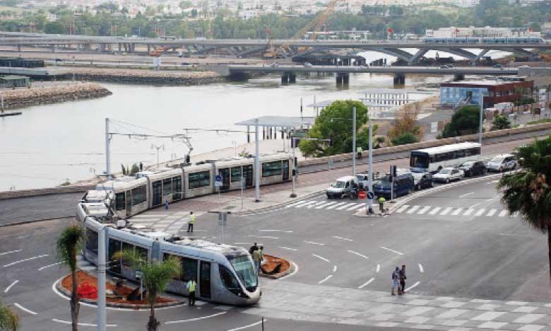 La STRS gérera-t-elle tous les modes de transport urbain ?