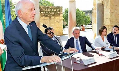 Essaouira, seule ville non européenne à rejoindre la «Déclaration de Cordoue pour la paix, le dialogue et la diversité»