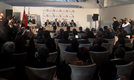 Le Maroc s'engage pour l'Afrique