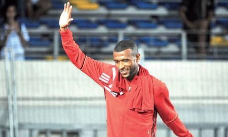 Ayoub El Kaabi forfait face au Cameroun
