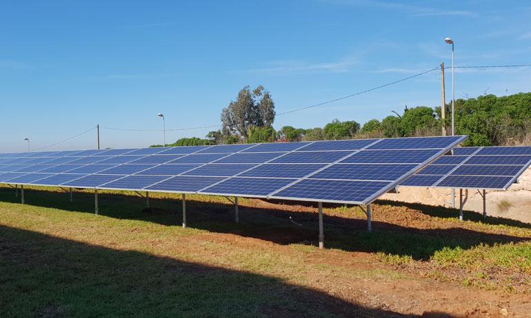 Agro-industrie : Silver Food investit dans un parc solaire d'1 MW