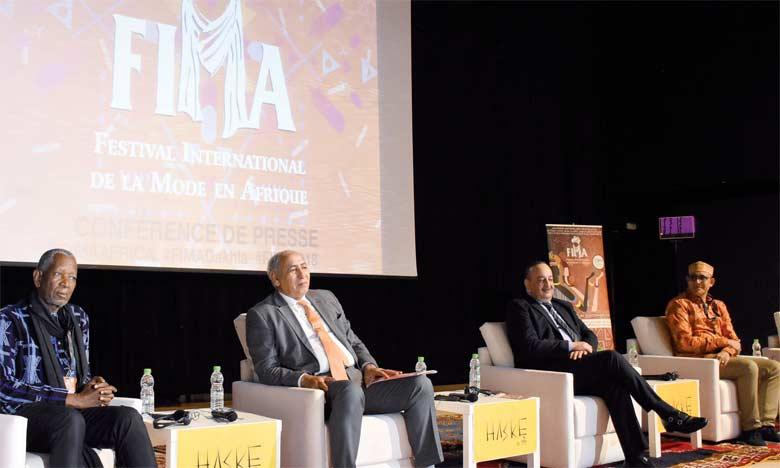 Le FIMA se tient du 21 au 24 novembre, avec la participation de plus de 32 pays africains. Ph. Saouri